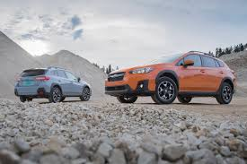 subaru crosstrek lifted 2018 subaru crosstrek review