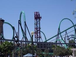 Goliath Six Flags Magic Mountain The Six Flags Magic Mountain Sfmm Discussion Thread Page 5018