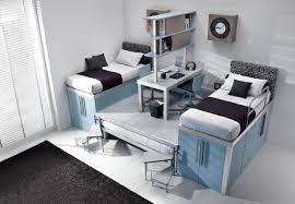 idee deco mezzanine lit enfant mezzanine avec bureau