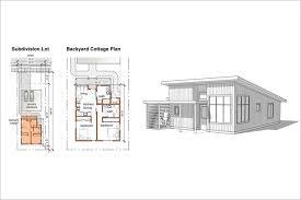 Backyard Apartment Floor Plans 11 Urban Design Tactics For Suburban Retrofitting Build A Better