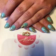aloha nails salon alohanailssalon twitter