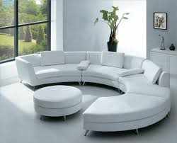 round sofa the right choices of comfortable round sofa furniture for