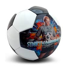 Soccer Ornaments To Personalize Make A Ball Personalized Fullsize Soccer Balls Custom Fullsize