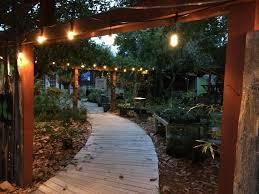 Backyard Burger Panama City Beach Lotus Cafe And Juice Bar At Zen Garden
