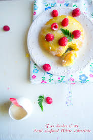making the most of my baking disaster sinfully moist tres leches
