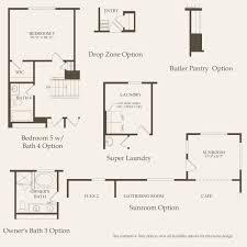 Wayne Homes Floor Plans by Wayne Homes Hampton Floor Plan