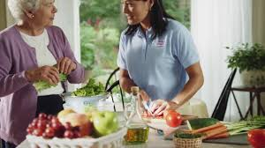 What Is Comfort Keepers Comfort Keepers In Home Care Youtube
