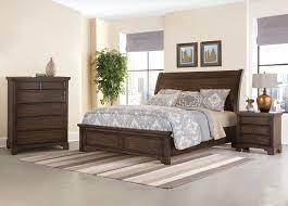 Bedroom Furniture Storage by Whiskey Barrel 814 816 Bedroom Groups Vaughan Bassett