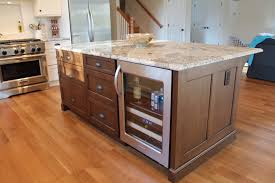 kitchen island panels door style panels on ends of cabinets or flat panels