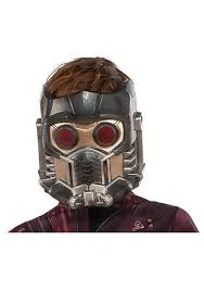 guardians of the galaxy star lord mask for kids