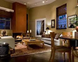 Traditional Livingroom by Minimalist Living Room Traditional Livingroom Design Ideas 2
