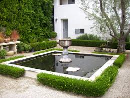 water feature ideas for santa barbara landscapes waterfalls ponds