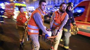 imagenes impactantes bataclan imágenes impactantes de los ataques en parís había sangre por