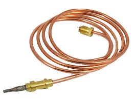 amazon com thermocouple replacement for desa lp heater 098514 01