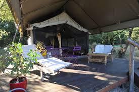 chambres d hotes originales hebergement insolite chambres d hotes insolites ecolodge en tente