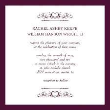 wedding invitations postcard templates wedding invitation