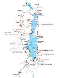 Cape Horn Map Mother Nature U0027s Best Kept Secrets Priest Lake Idaho U0027s