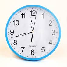 Office Wall Clocks Compare Prices On Round Wall Clock Big Online Shopping Buy Low