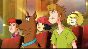 scooby doo scooby doo mystery incorporated season 1 episode 6 the legend of