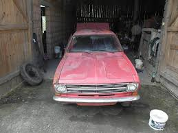 Opel Kadett B 1972 15000 Pln Kaszów Giełda Klasyków