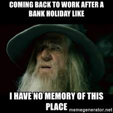 Back To Work Meme - work after holiday meme gallery ascending star