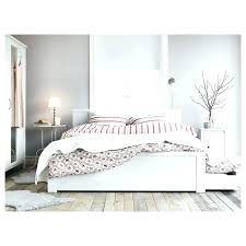 Ikea King Bed Frame Size Bed With Storage Ikea Ikea King Size Platform Bed With
