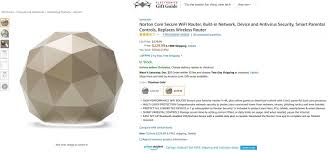 browsing amazon when suddenly a new hand touches the beacon