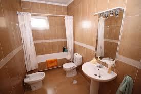 Bathroom Sax 3 Bedroom Villa In Sax Inland Villas Spain