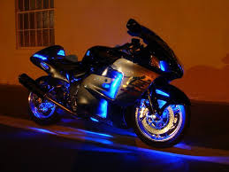 Led Lights For Motorcycle Image Via Led Lights On Bike Image Via 10 Amazing World Led