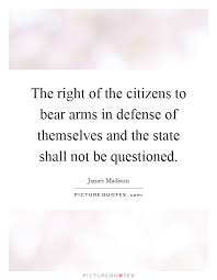 right to arms quotes sayings right to arms picture