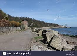 The Fife Coastal Path Home West Wemyss Fife Stock Photos U0026 West Wemyss Fife Stock Images Alamy