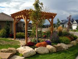 Timber Pergola Kits by Wooden Pergola Kits Best Images Collections Hd For Gadget