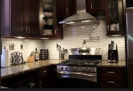 brown kitchen cabinets backsplash ideas kitchen backsplash ideas with brown cabinets page 1 line