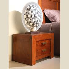 bedside table ideas a the new collection of cube bedside tables