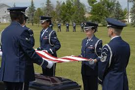 Army Service Flag Military Funeral Honors Military Com