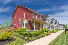 new homes for sale at mintbrook single family homes in bealeton