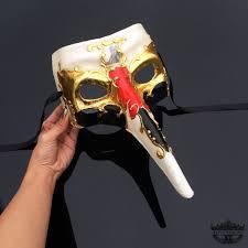 mardi gras masks for men mens masquerade mask masquerade mask plague doctor mask
