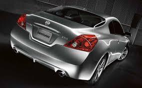 altima nissan 2018 2018 nissan altima coupe sedan redesign release date cars