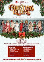 voss events u0026 productions christmas queens new york