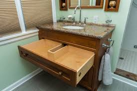 bathroom the most 34 rustic vanities and cabinets for a cozy touch