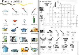 la cuisine en anglais ustensiles de cuisine en anglais maison design bahbe com