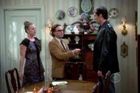 the big theory season 7 episode 9 the thanksgiving