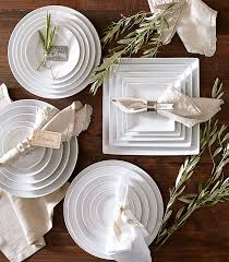 pottery barn s tips for choosing white dishes plus a giveaway