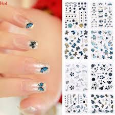 diy nail art stickers gallery nail art designs