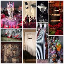 say u201ci do u201d your u201cboo u201d spooky halloween wedding ideas socialife