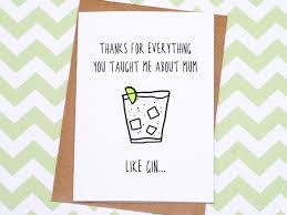 cool mothers day gifts cool not cheesy s day cards from etsy stylecaster