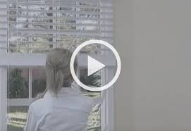 how to install wood blinds at the home depot