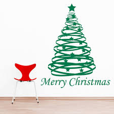 Decoration Star Wall Decals Home by Popular Christmas Plastic Stars Buy Cheap Christmas Plastic Stars