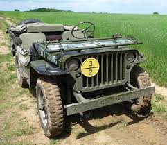 army jeep with gun mvt military vehicle trust gallery
