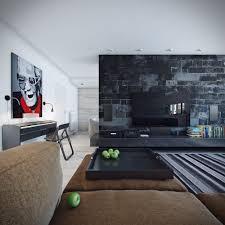 living room stunning ideas living room feature wall home design